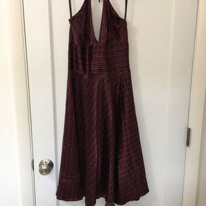Dresses & Skirts - Black and Red Cocktail Dress